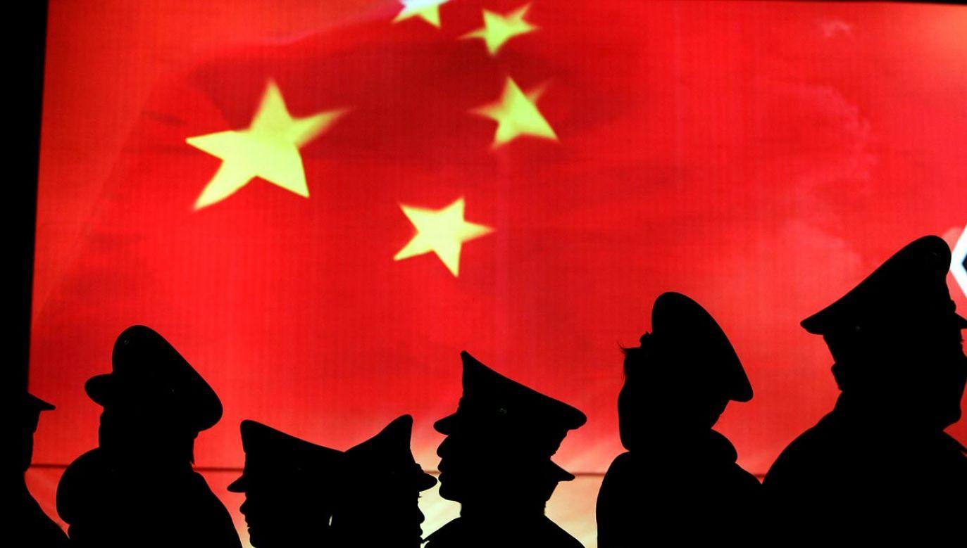 Chiński reżim czuwa nad każdym aspektem życia swoich obywateli (fot. China Photos/Getty Images)