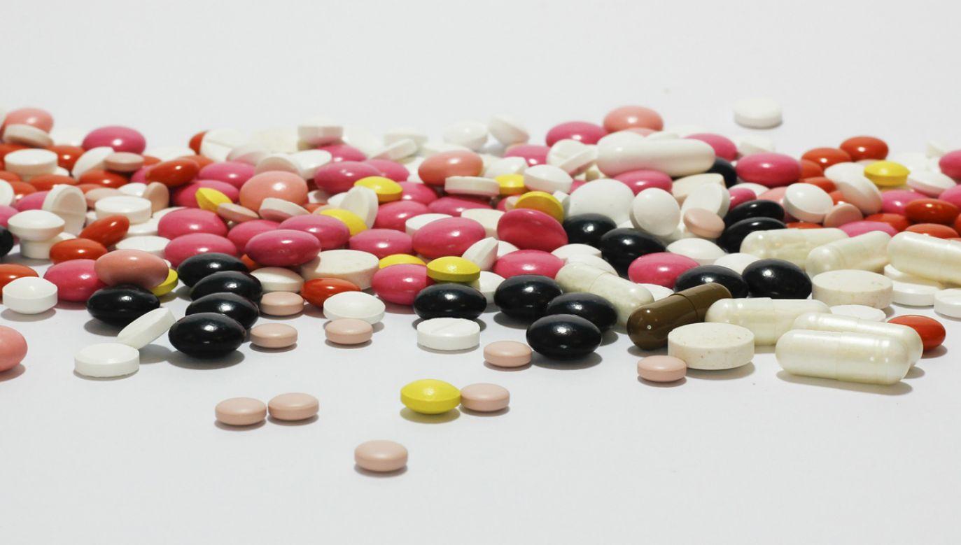 Zażywana przez chorych na cukrzycę metformina może zawierać silnie trujący związek chemiczny (fot. pixabay frolicsomepl)