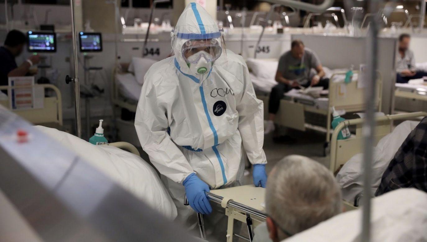 Każda szczepionka ma gwarantować ten sam poziom bezpieczeństwa (fot. PAP/Leszek Szymański)