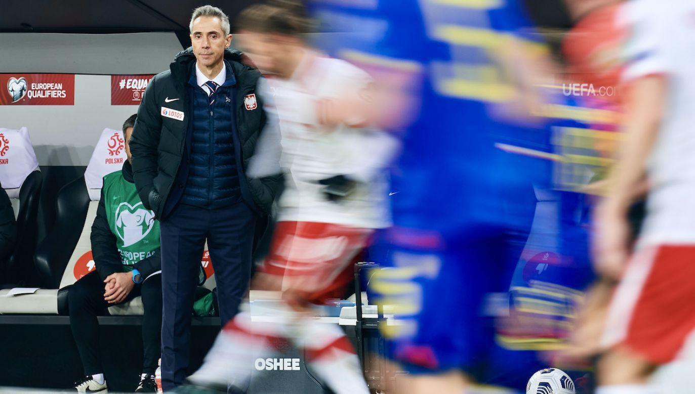 Znana jest kadra na Euro 2020 (fot. A.Nurkiewicz/Getty Images)