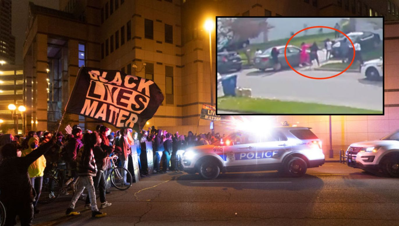 Śmierć 16-latki wstrząsnęła Stanami Zjednoczonymi (fot. Stephen Zenner/Getty Images, twitter.com/MattWalshBlog)