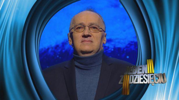 Zwycięzcą 19 odcinka 118 edycji został Pan Jerzy Gołombek