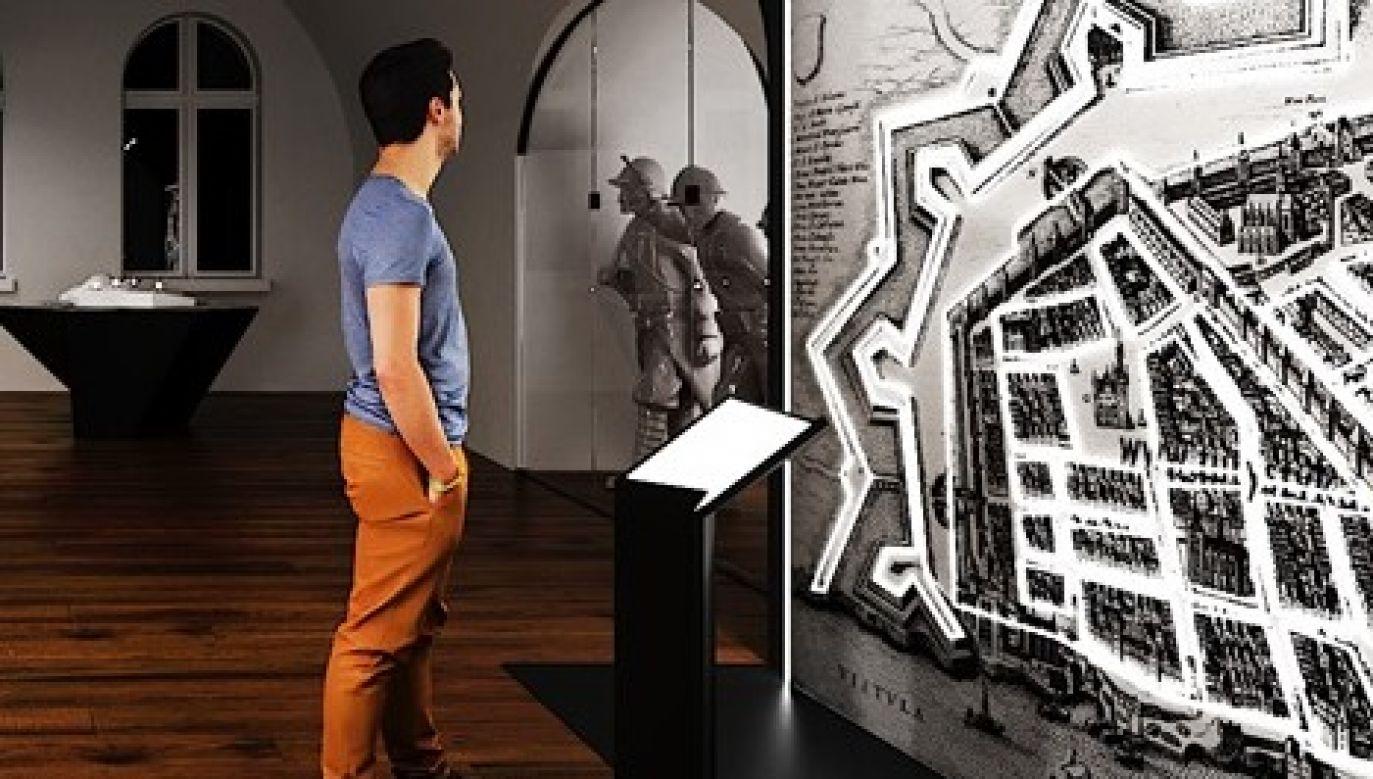 Photo: Muzeum Twierdzy Toruń