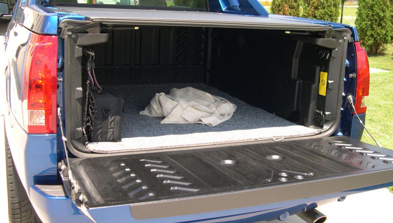 Właścicielka auta nie znała zmarłego (fot. Wiki 3.0/Sfoskett)
