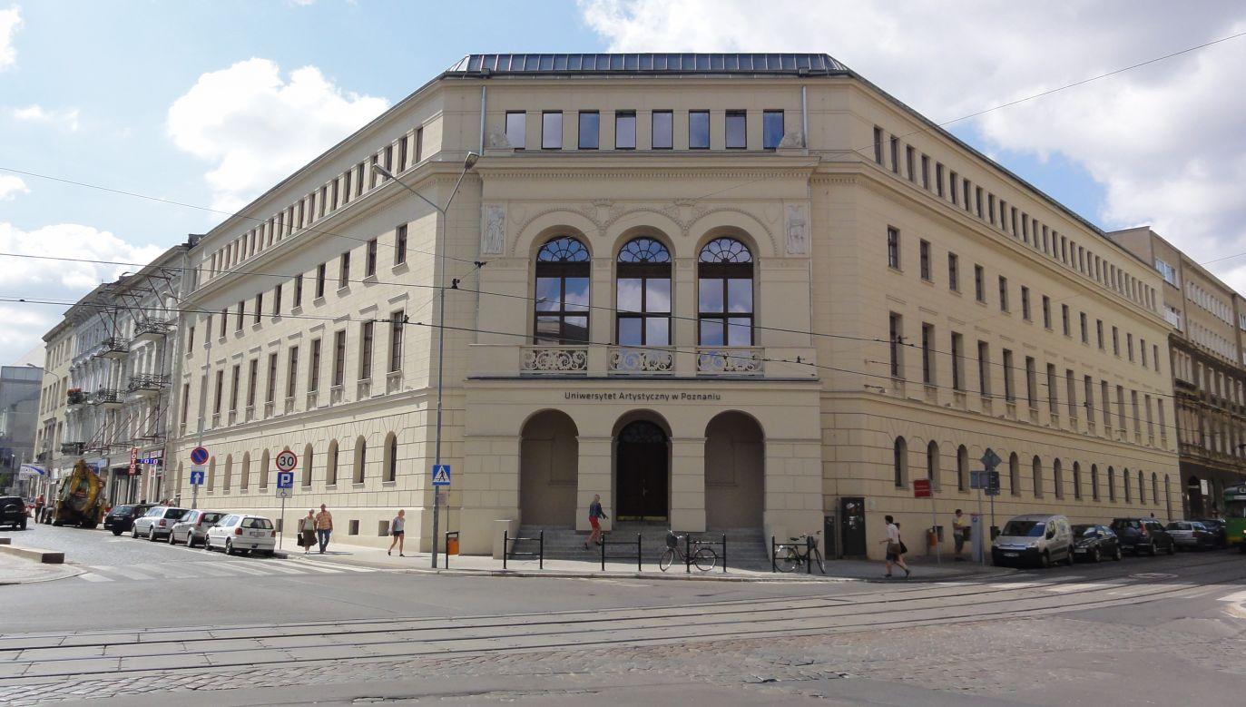 Photo: Wikimedia Commons/Poznaniak