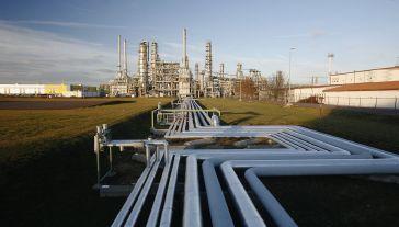 Od 1 stycznia 2020 r. pojawi się ryzyko odcięcia tranzytu rosyjskiego gazu do Unii Europejskiej przez Ukrainę (fot. Getty Images/Stringer)