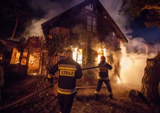 Firefighters – successful series will be continued