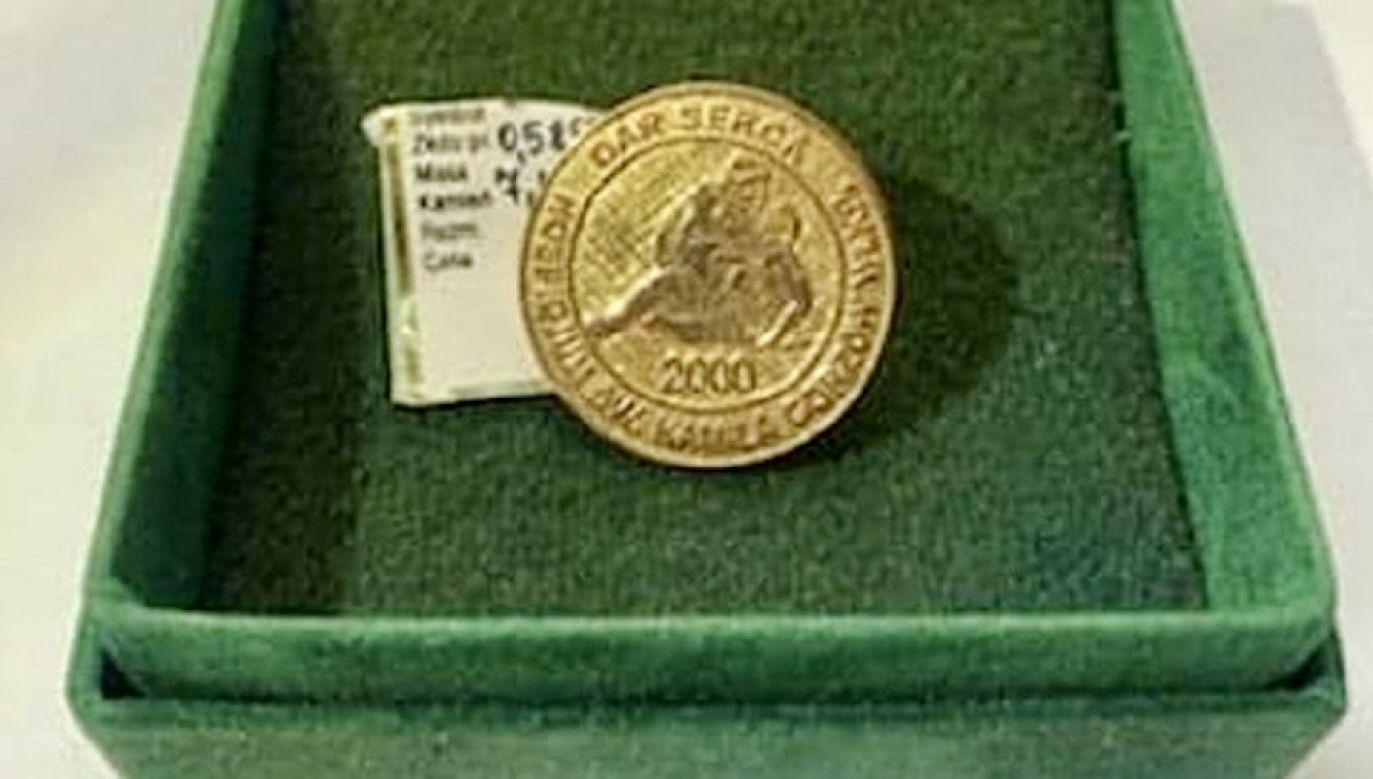 Aukcja potrwa do 31 maja (fot. FB/Hospicjum Św. Kamila)