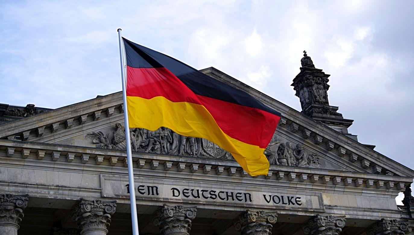 Grecka komisja parlamentarna na 289 mld euro wyliczyła kwotę, jaką Niemcy powinny jej zdaniem zwrócić państwu greckiemu za wyrządzone szkody (fot. Pexels/Ingo Joseph)