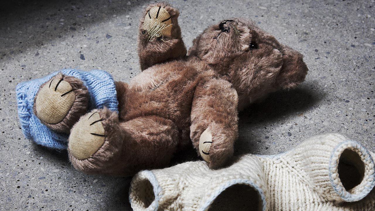 Siatka została rozbita dzięki pozarządowej amerykańskiej organizacji NCMEC (fot. Shutterstock/mezzotin)