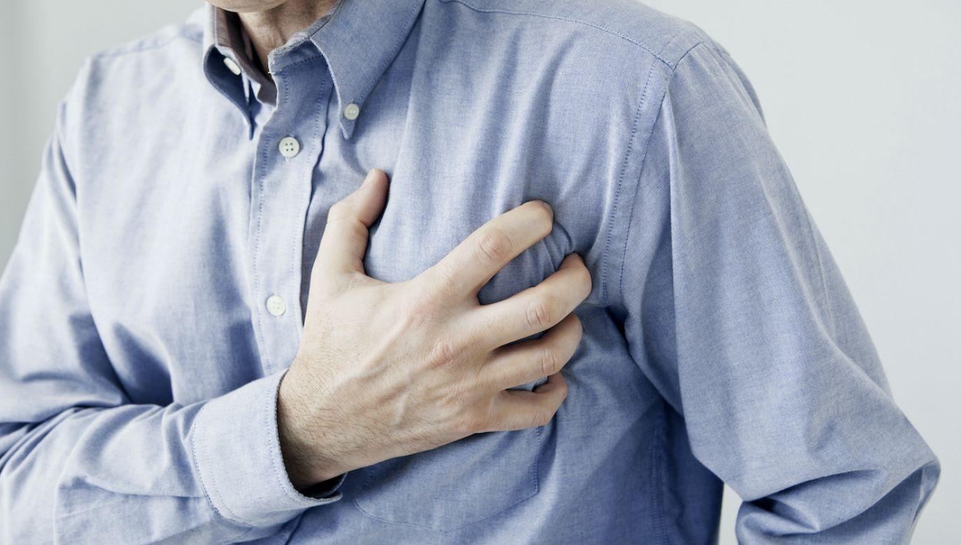 Naukowcy z Uniwersytetu w Suzhou opracowali nową metodę leczenia serca (fot. Shutterstock/Image Point Fr)