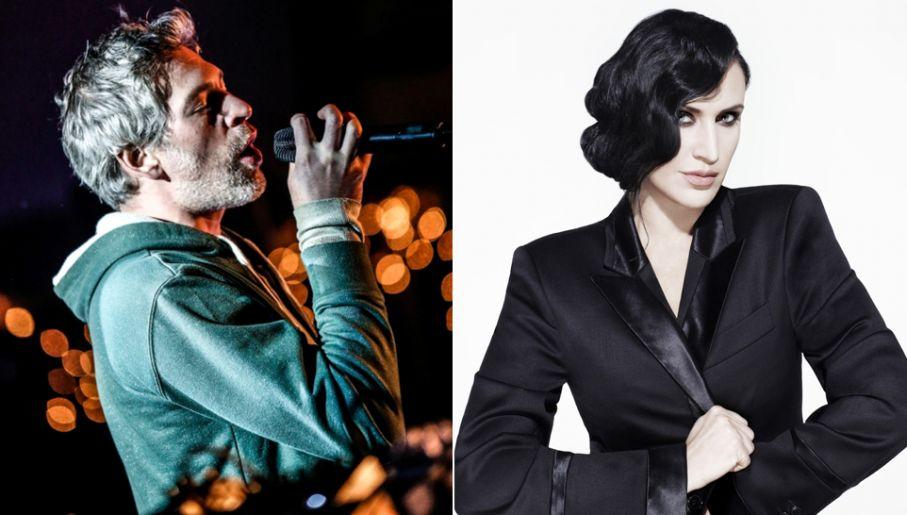 Głównymi gwiazdami w tym roku będą Matisyahu i Kayah (fot. festiwalsingera.pl)