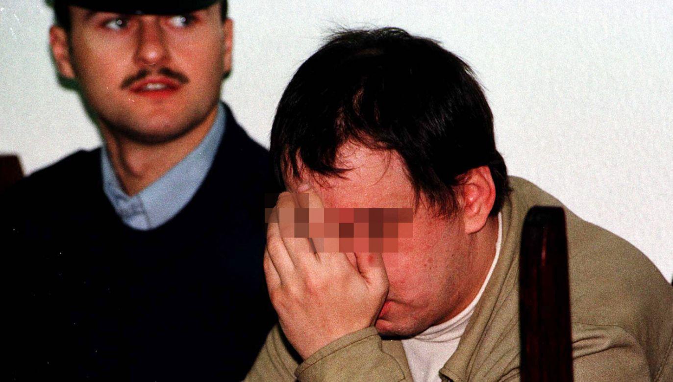 Zagadkę rozwiązano po wielu latach. Zabójstwo przypisywano seryjnemu mordercy (fot. PAP/CAF Stefan Kraszewski-telefoto.)