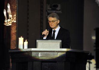 5. rocznica śmierci Krzysztofa Kolbergera