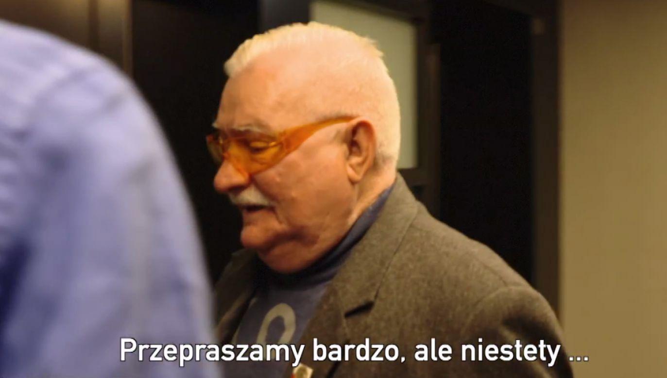 """Ustalenia dziennikarzy """"Magazynu śledczego Anity Gargas"""" (fot.MŚAG)"""