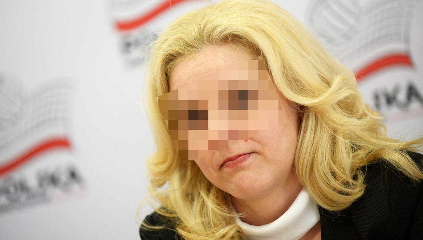 Zatrzymań dokonali agenci CBA z delegatury w Szczecinie (fot. arch.PAP/Bartłomiej Zborowski)