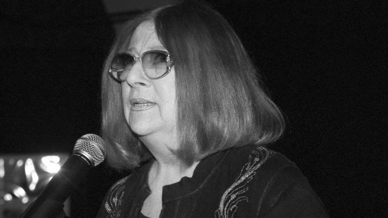 Wanda Warska zmarła w wieku 87 lat (fot. TVP/Marek Wachowicz)