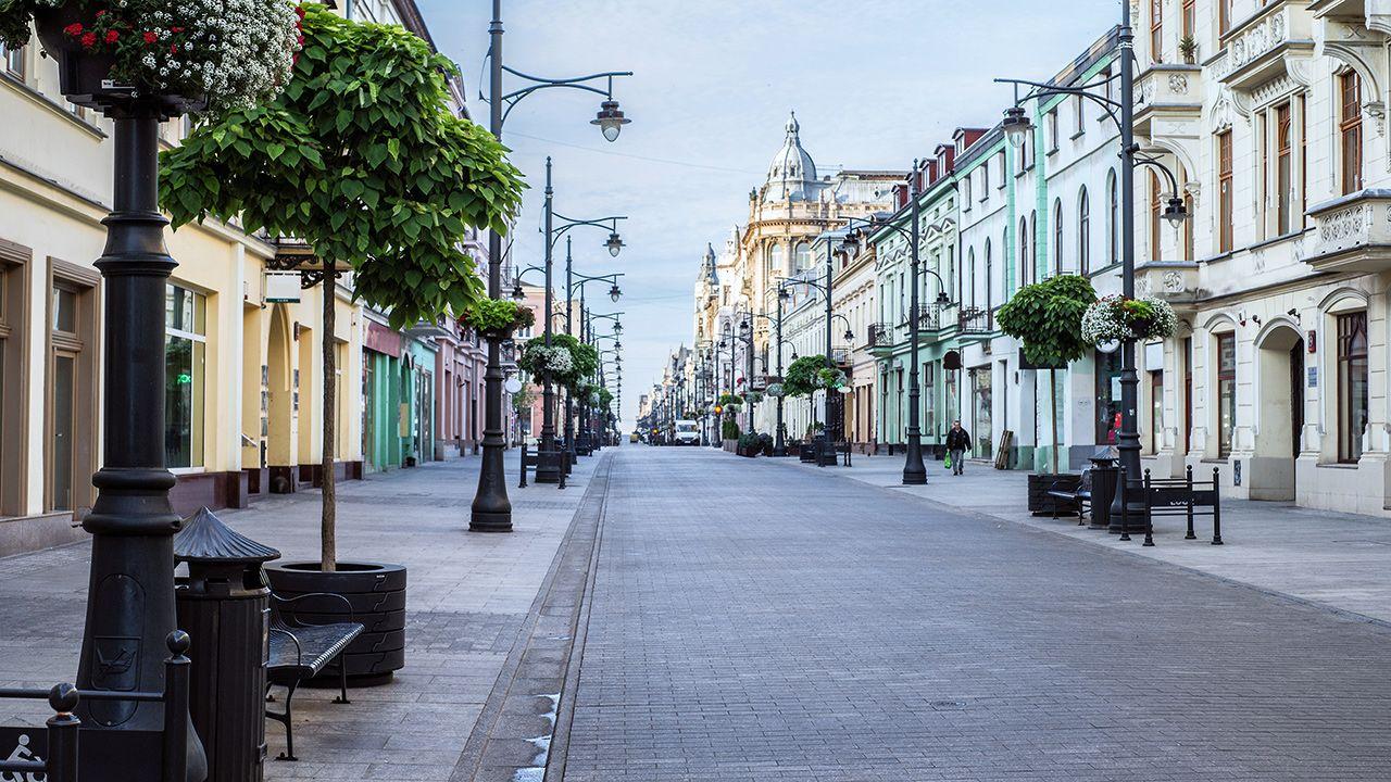 Łódź przegrała z Buenos Aires (fot. Shutterstock/Piotr Szpakowski)