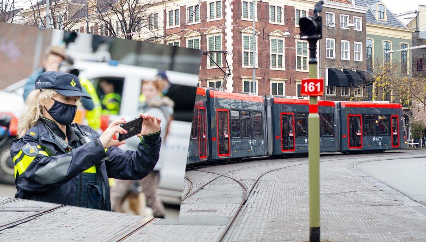 Do tragedii doszło w Hadze (fot. Shutterstock)