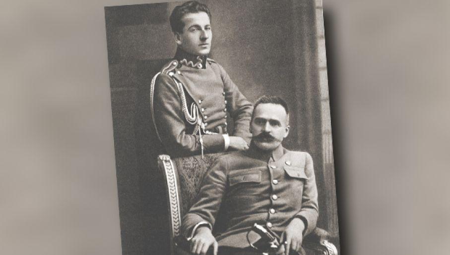 Marszałek miał słabość do Wieniawy (fot.)