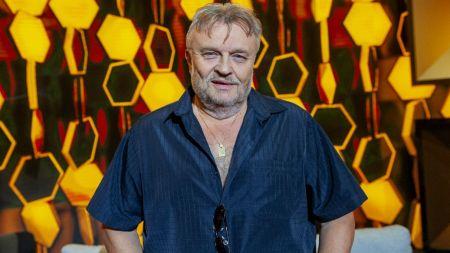 Krzysztof Cugowski już 50 lat jest obecny na polskiej scenie muzycznej (fot. N. Młudzik/TVP)