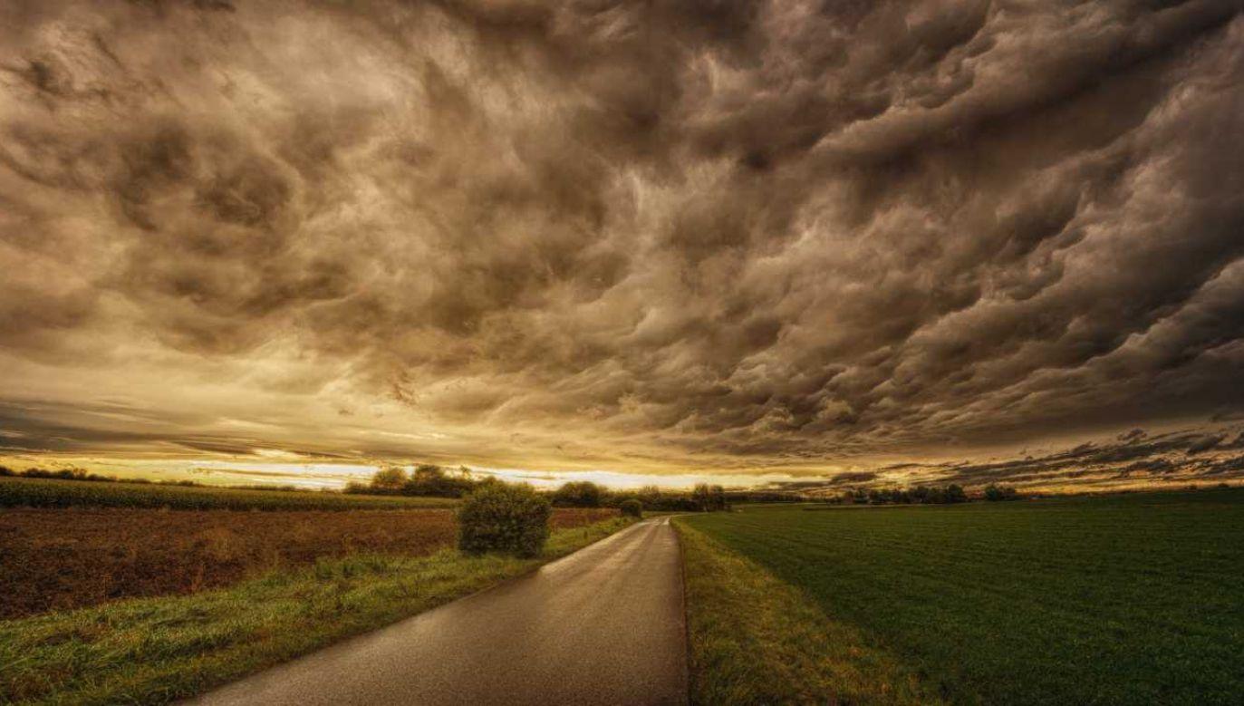 Wtorek ma być burzowy (fot. Pexels)
