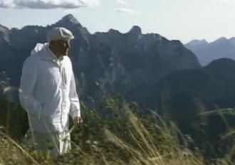 Dominum montes - góry Jana Pawła II