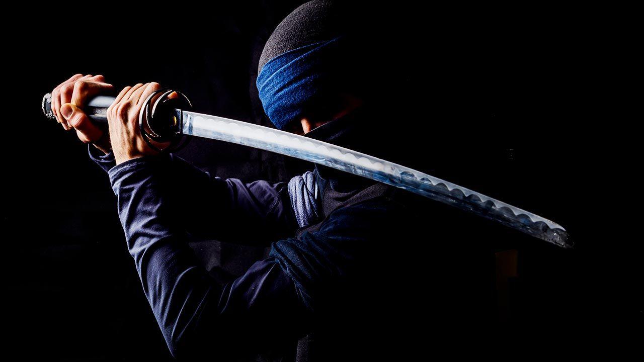 By dostać się na studia, kandydaci muszą zdać egzamin z historii Japonii i test z czytania historycznych dokumentów dotyczących ninja (fot. Shutterstock/Fab38)