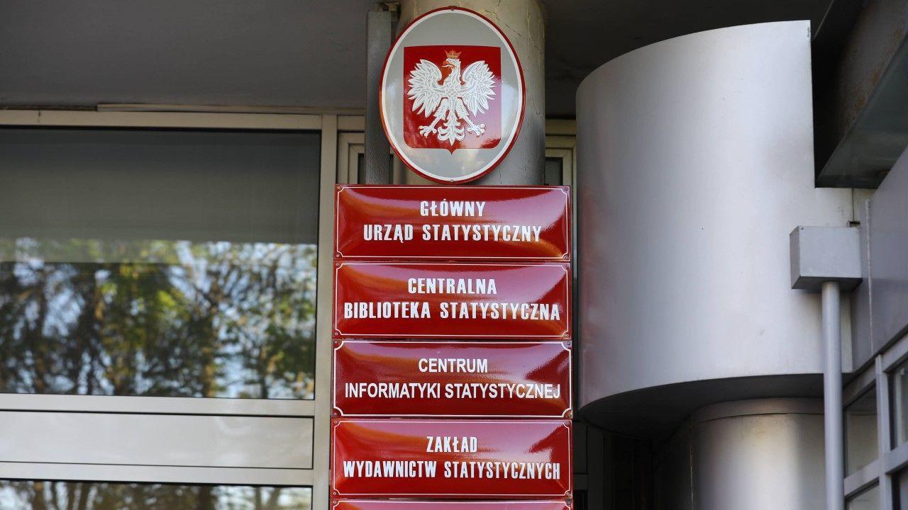 Główny Urząd Statystyczny przeprowadzi spis w terminie 01.04-30.06 (fot. arch. PAP/Rafał Guz)