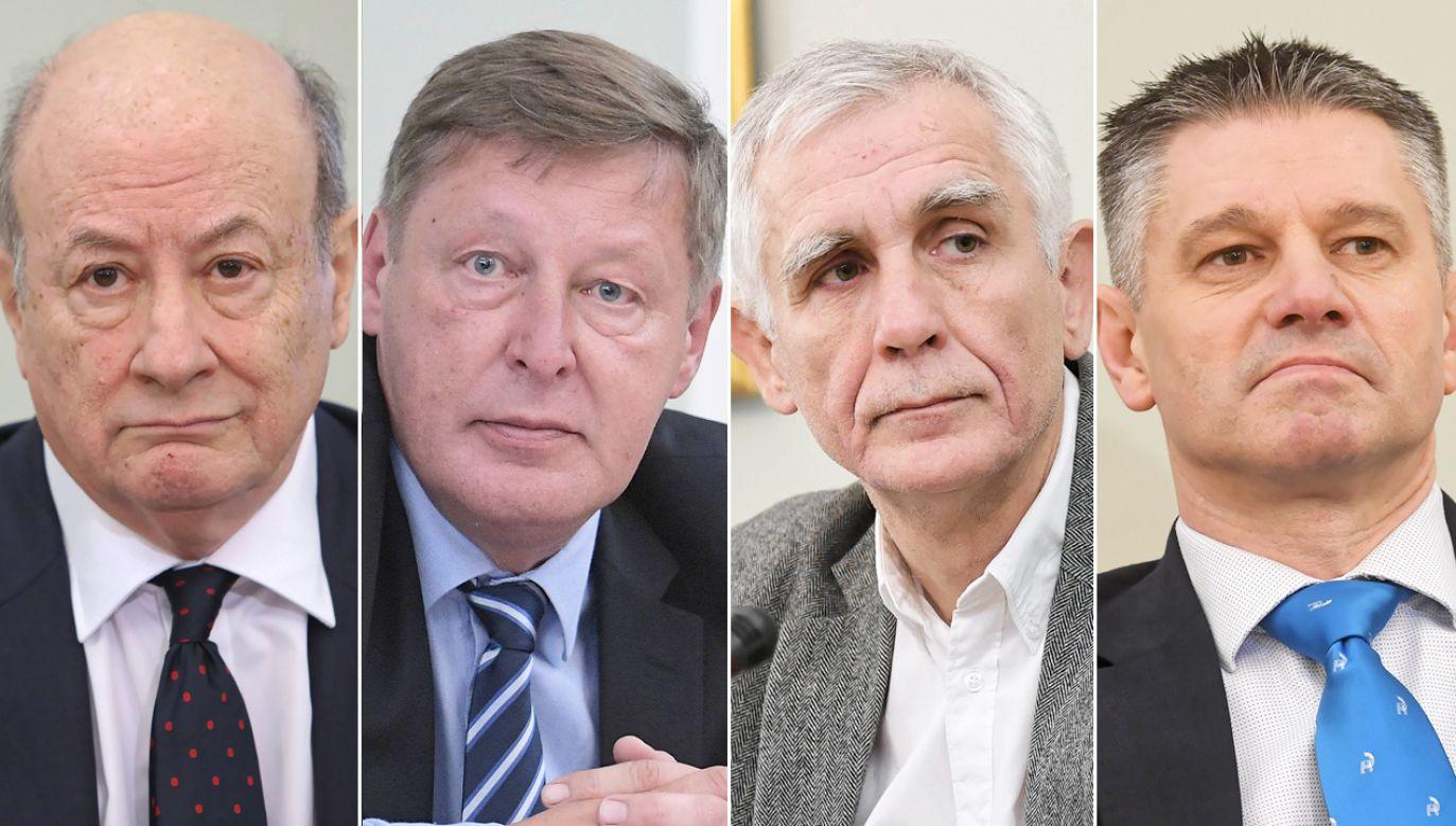 (fot. arch.PAP/L.Szymański/M.Obara/R.Pietruszka/P.Nowak)