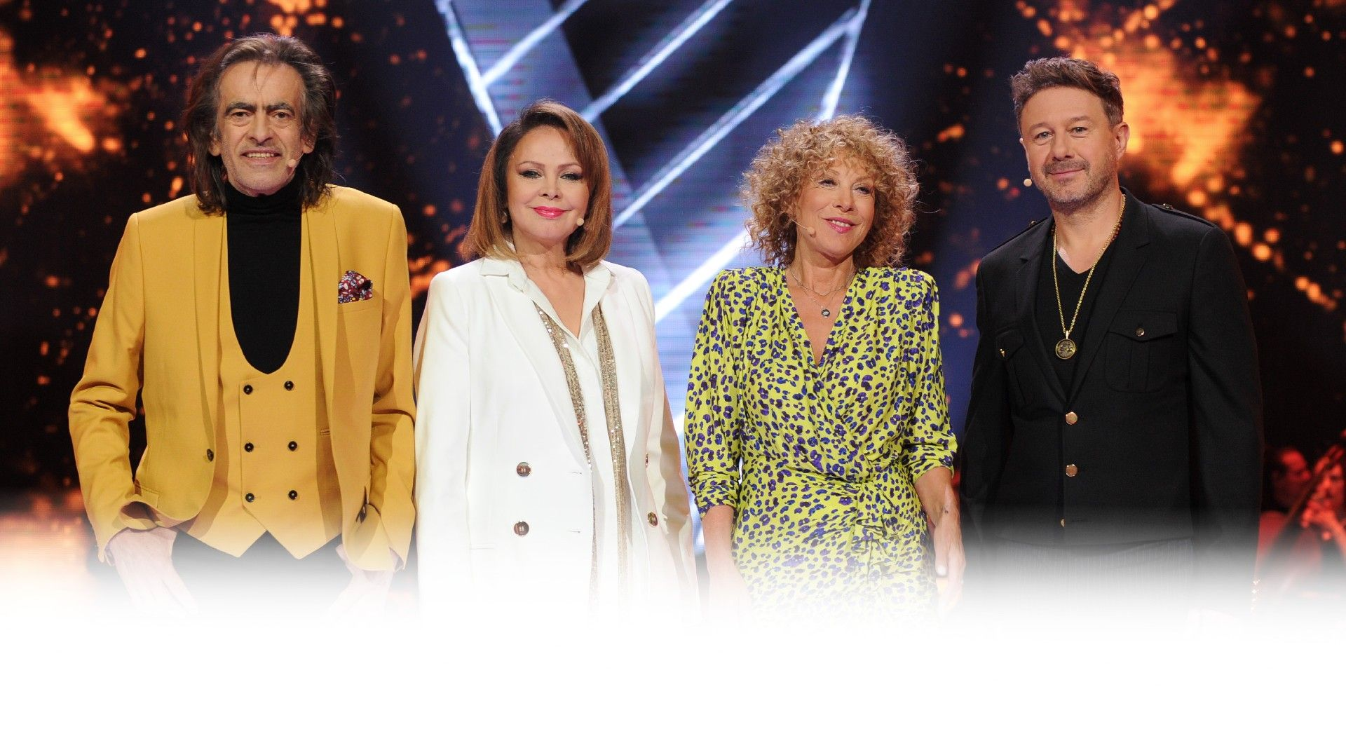 The Voice Senior - The Voice Senior