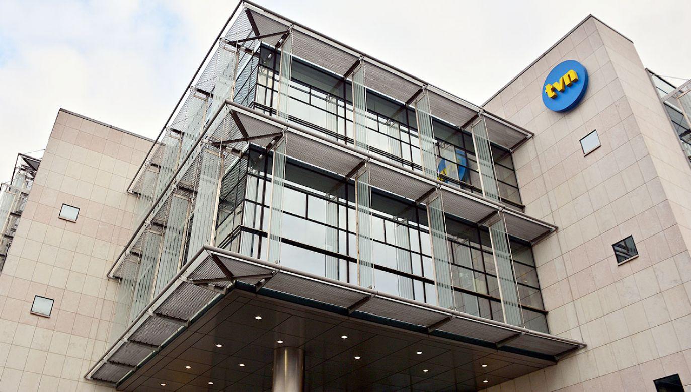 W 2018 roku TVN zmieniło właściciela. Teraz jest nim spółka Discovery Inc. (fot. Shutterstock/Grand Warszawski)