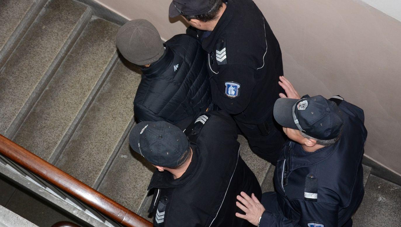 Rosjanie nie mogą być ścigani ze względu na posiadany immunitet dyplomatyczny (fot.  Hristo Rusev/NurPhoto via Getty Images)