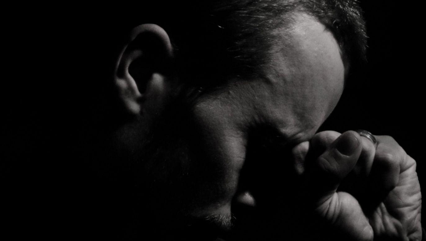 """O. Arturo Sosa stwierdził, że diabeł """"nie jest osobą, lecz sposobem realizacji zła"""" (fot. Publicdomainpictures.net/George Hodan)"""