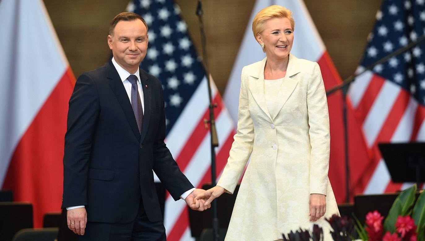 Wybory prezydenckie to ważna sprawa (fot.  PAP/Radek Pietruszka)