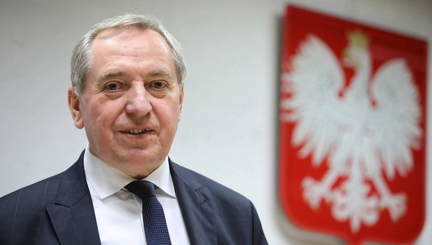 Henryk Kowalczyk (fot. PAP/Leszek Szymański)